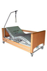 Astley Timber Electric Hospital Bed