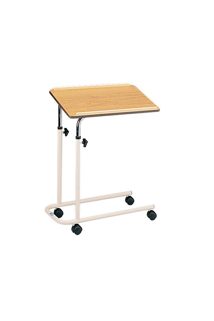 Adjustable Overbed and Chair Table (40cm)