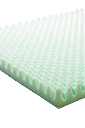 Bed Underlay Convoluted Foam