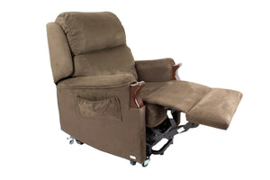 Oscar Brumby C Wall Saver Single Motor Lift Chair (130kg)