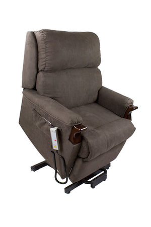 Oscar Brumby C Wall Saver Dual Motor Lift Chair (130kg)