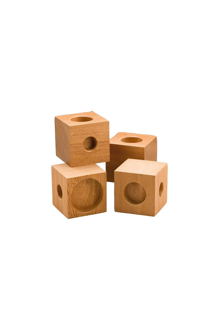 Raisers Chair Blox (4 pack)