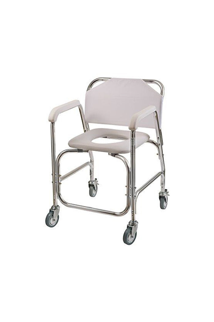 Transporter Commode (Care Quip) Economy (130kg)
