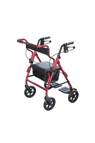 Days 2 in 1 Transit Rollator