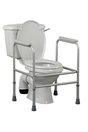 Toilet Surround (Days) (160kg)