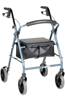Ellipse 8 Tall Rollator Walker (150kg)