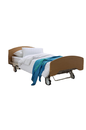 Eurocare Wattle King Single Bed