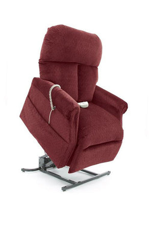 Pride D30 Single Motor Lift Chair (170kg)