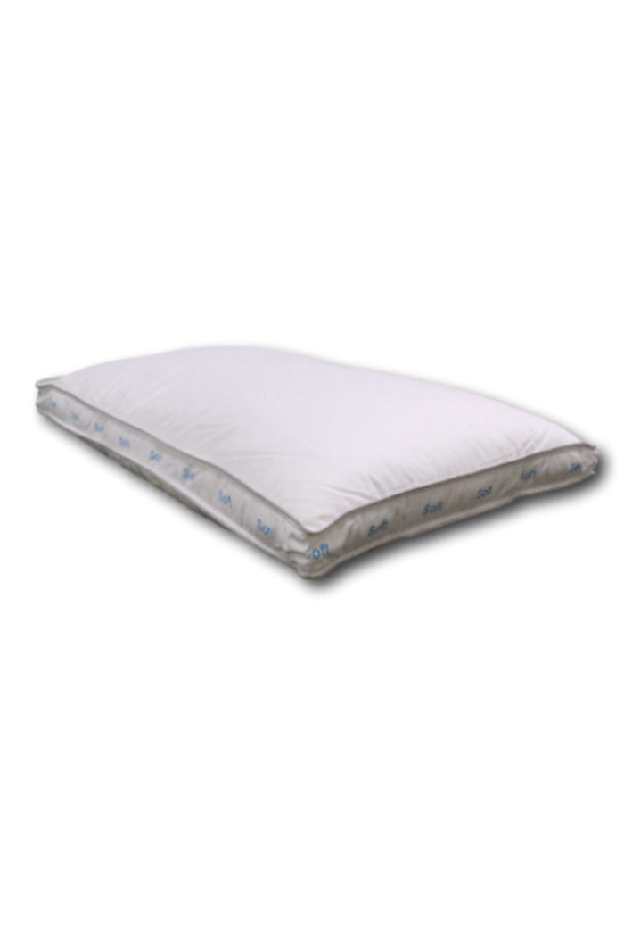 i-care Air Fibre Lo Loft Pillow