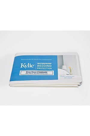 Kylie Draw Sheet (Standard) - Waterproof