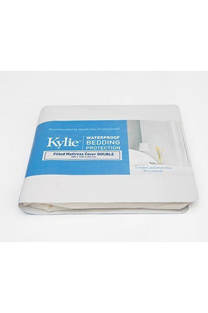 Kylie Mattress Protector - Waterproof