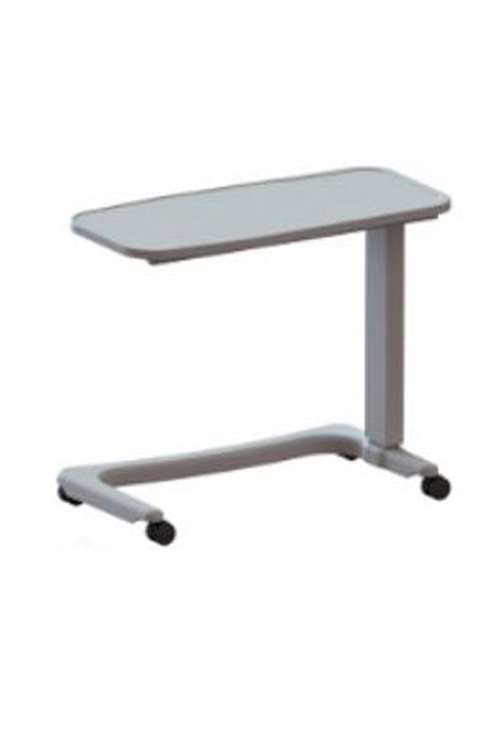 Large Overbed Table 42 5cm X 90cm Top Astley Mobility