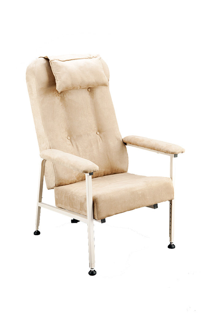 Macquarie Chair (125kg)