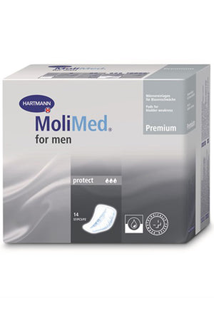 MoliMed Premium for Men (14 pack)