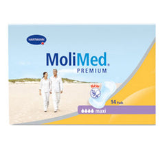 MoliMed Premium Maxi Pads (14 pack)