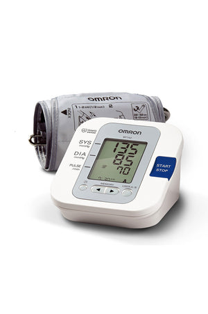 Omron HEM-7200 Blood Pressure Monitor