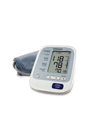 Omron HEM-7221 Blood Pressure Monitor