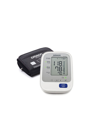 Omron HEM-7322 Blood Pressure Monitor