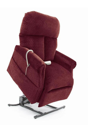 Pride LC107 Dual Motor Lift Chair (147kg)