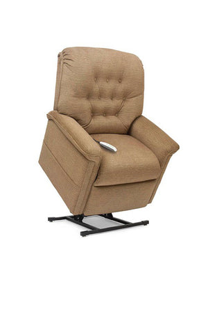 Pride Serta 358XL Single Motor Lift Chair (227kg) Heavy Duty