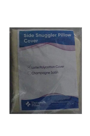 Pillowcase for Thera-Med Side Snuggler