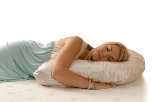 Thera-Med Pillow Side Snuggler