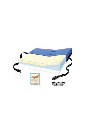 Skil-Care Lateral Positioning Firm Cushion