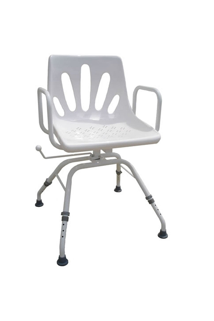 Swivel Shower Chair (100kg)