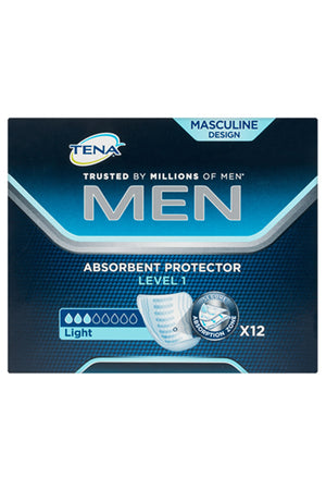 TENA Men Guard Level 1 (12 pack)