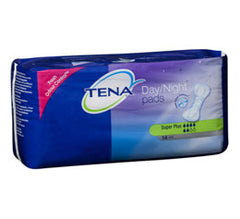TENA Day/Night Pads Super Plus 14pk