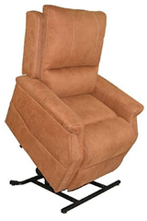Theorem Hoxton Single Motor Lift Chair (113kg)