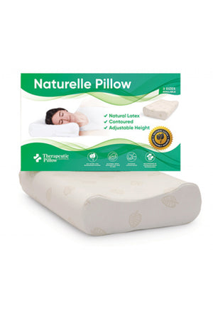 Thera-Med Naturelle Latex Pillow