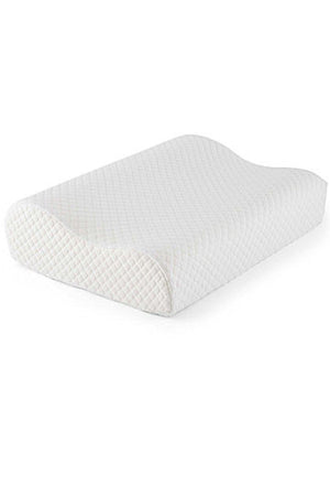 Thera-Med Tranquillow Pillow - Contoured