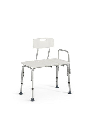 Transfer Bench and Backrest (130kg)