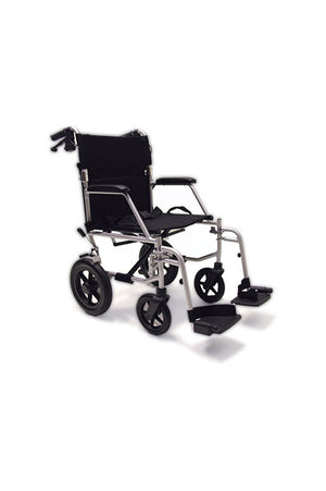 Transit Vito Plus Wheelchair (100kg)