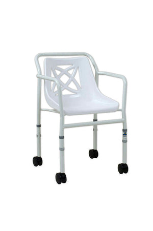 Transporter Shower Chair Adjustable - 113kg