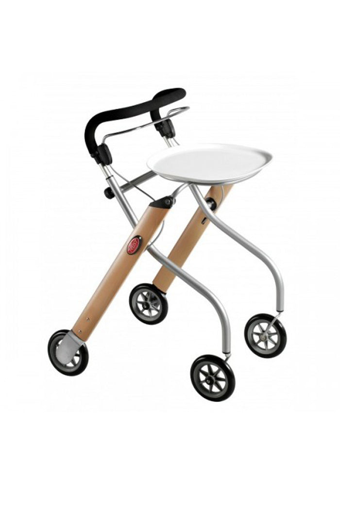 TrustCare Let's Go Indoor Rollator (100kg)