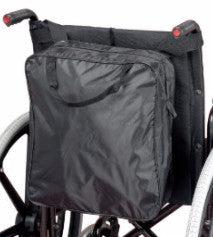 Wheelchair Bag - Rear Carry