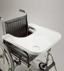 Universal Wheelchair Tray