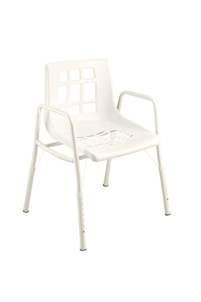 Wide Shower Chair (135kg)