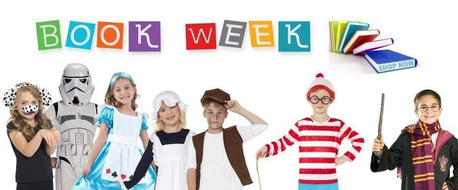 Book Week 2016 - Australia Story Country