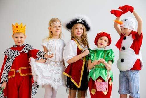 Book Week Costumes for 12 Year Olds