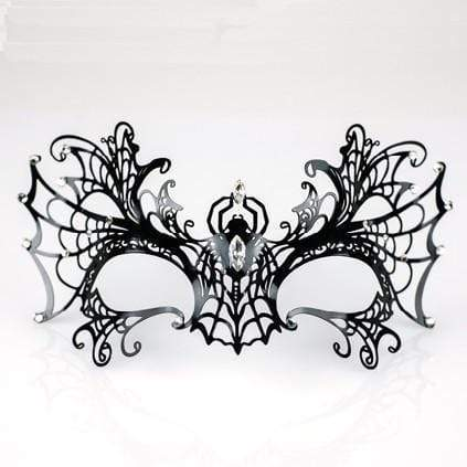 Authentic Italian Quality Handmade Venetian Masquerade Masks