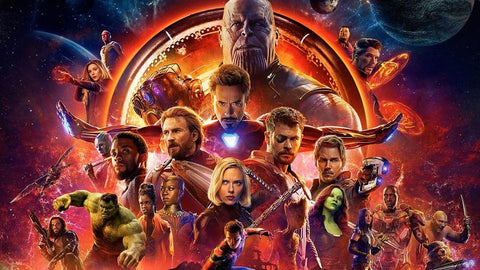 The Avengers Infinity War Costumes Brisbane Buy Hire