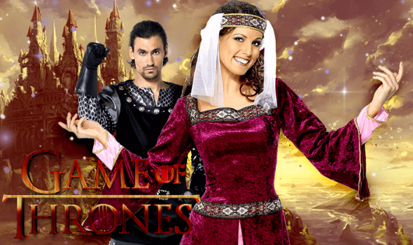 Game of Thrones Medieval Costumes Brisbane Hire Buy Womens Men