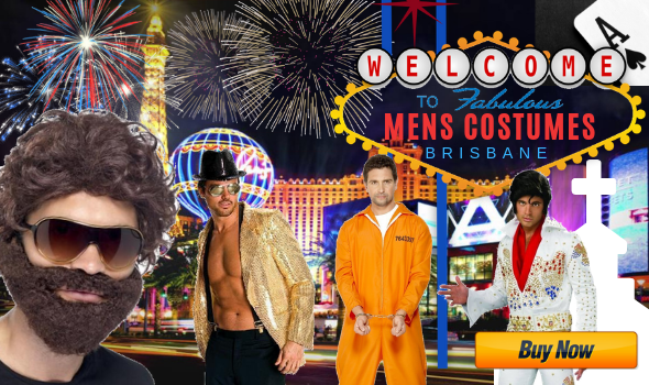 Mens Costumes Brisbane Hire Buy Men