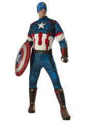 Captain America Age of Ultron Deluxe Adult