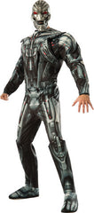Ultron Age of Ultron Deluxe Adult Costume