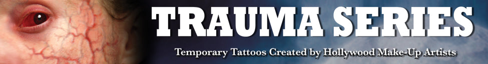 trauma tattoos