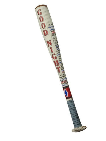 Harley Quinn Birds of Prey Inflatable Bat